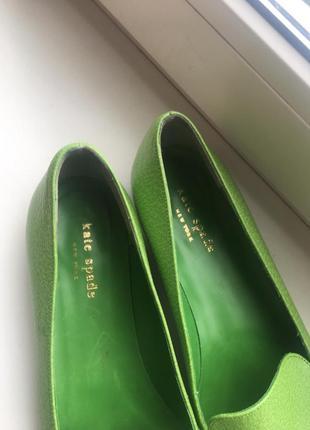 Туфли итальянские kate spade