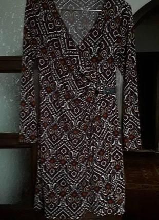 Классное платье!   франция.   48-50р