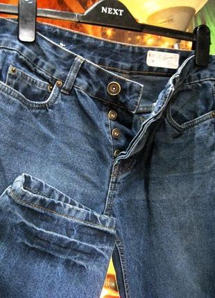 Denim co w 28/ l 27  джинсы дизель обхват пояса 78-80