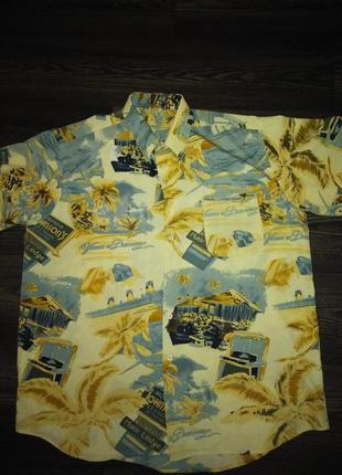 Изысканная рубашка maksimus.