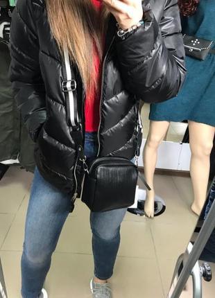 "_в наличии_  стильна куртка от "" broadway"""