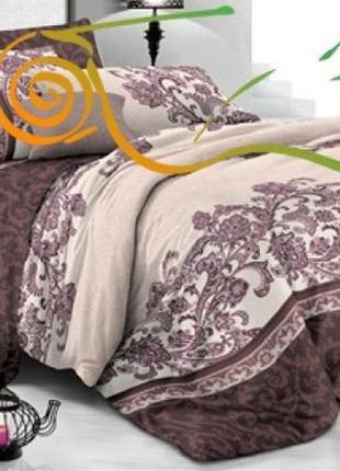 Евро комплекты постельного белья, бязь голд люкс