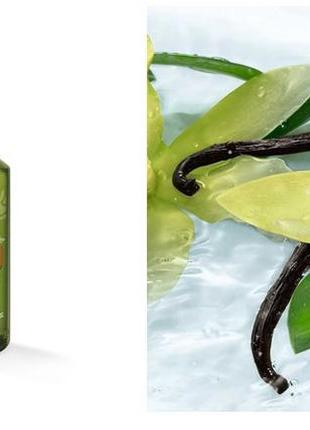 Жидкое мыло для рук бурбонская ваниль с чувственным ароматом ив роше
