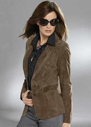 48eb5833deb8 Кожаные куртки женские 2019 - купить недорого вещи в интернет ...