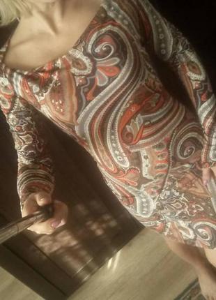 Платье oodji xs/s