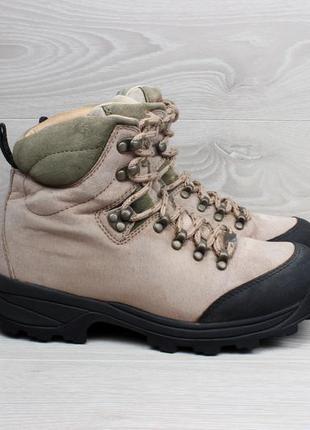Зимние ботинки hunter оригинал, размер 40 (треккинговые)