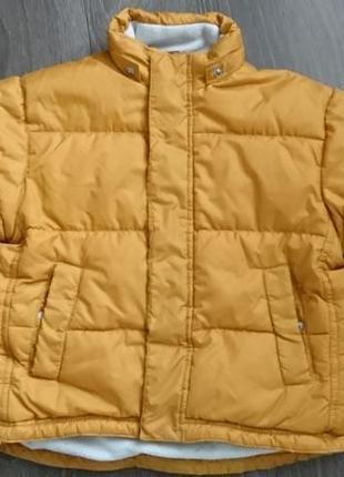 Куртка пуховик campus 104