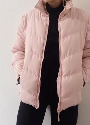 Дута куртка
