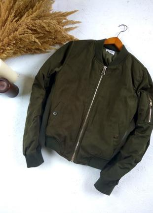 Стильная куртка бомбер от cherry koko