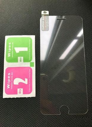 Защитное стекло на iphone 7 для айфон