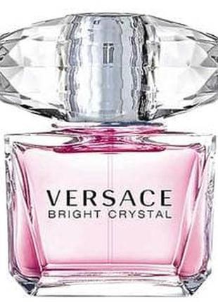 Женские духи versache bright crystal туалетная вода версаче кристалл