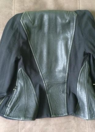 Куртка, косуха, кожанка, кожаная куртка, натуральная кожа, шкіра