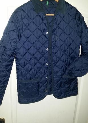 Куртка стегана
