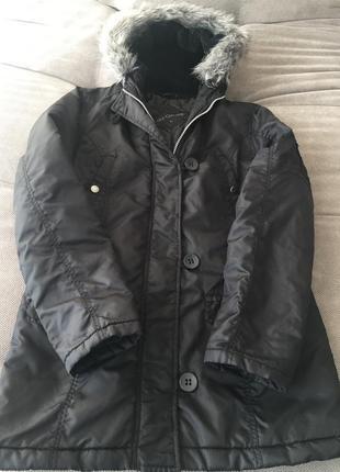 Модна курточка