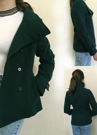 Стильное пальто  h&m