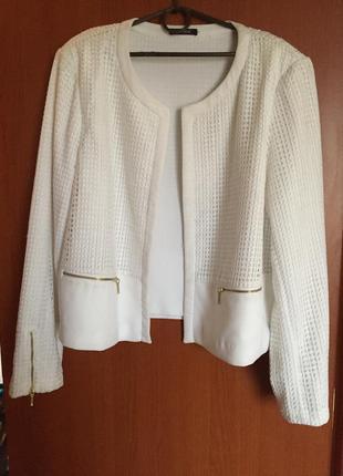 Стильный пиджак promod
