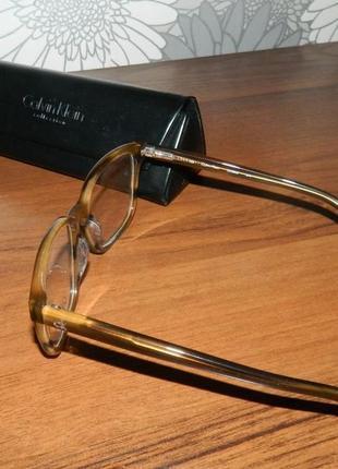 Calvin klein оригинал имиджевые очки