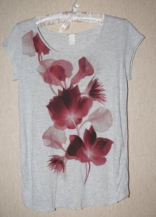 Милая футболка для беременных,для животика
