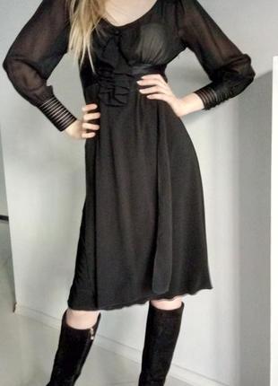 97b8628986c73a2 Черные платья Moonsoon 2019 - купить недорого вещи в интернет ...