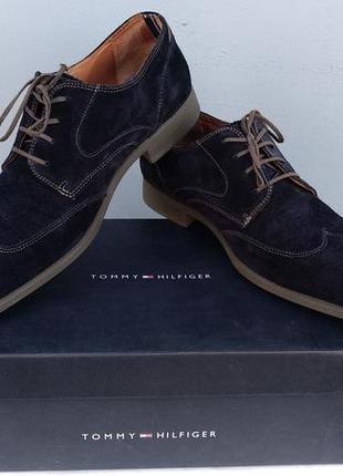 Туфли tommy hilfiger