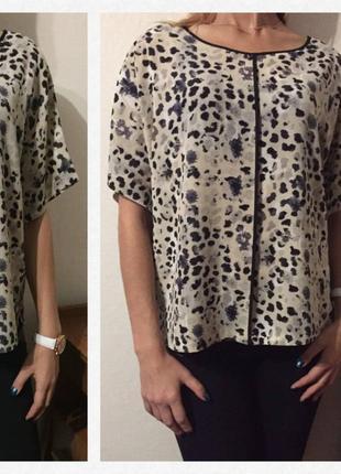 Красивая 💕 классная💕 блуза/ футболка