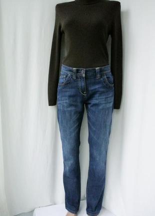 Женские фирменные джинсы debenhams jasper conran размер 12r/40r.