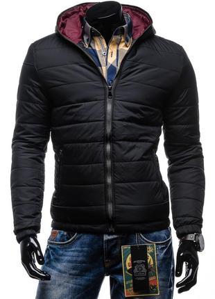 Мужская курточка, отличное качество с,м,л,хл...3цвета