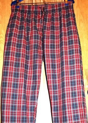 Мужские пижамные штаны от tu