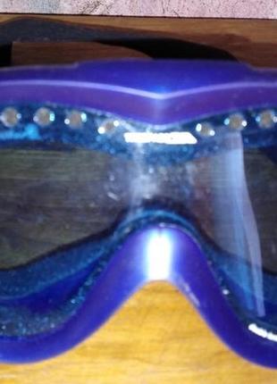 Горнолыжные очки trespass