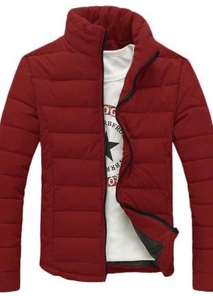 Мужская зимняя куртка,отличное качество..м,л,хл,ххл