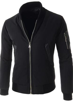Курточка,ветровка,бомпер мужской.. качество! с,м,л,..