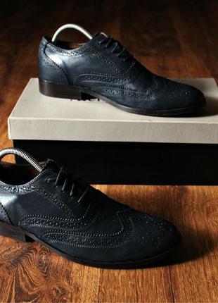 Идеальные туфли броги river island brogues
