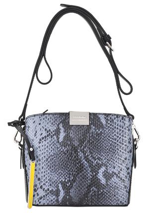 Продам итальянскую сумку cromia abelia nero (оригинал)