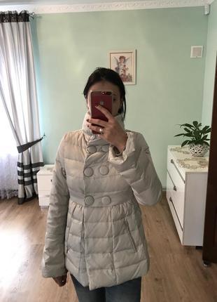 Пухова куртка3 фото