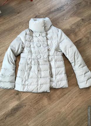 Пухова куртка4 фото