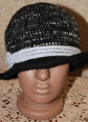 Шляпа  (на моей страничку больше головных уборов)