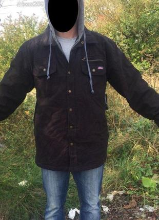 Куртка парка разм. xl
