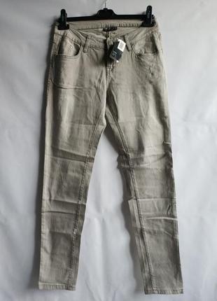 Женские джинсы stretch немецкого бренда esmara  сток из германии