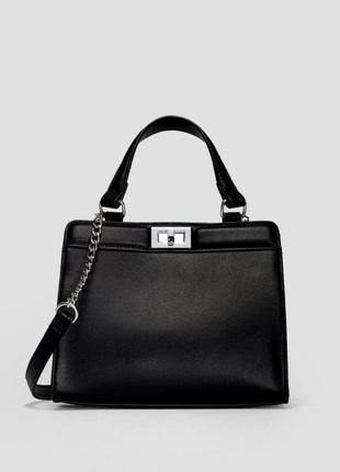 Новая фирменная сумка кросс боди