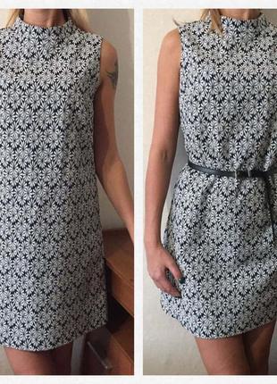 💕 нежное💕 платье размер m/l