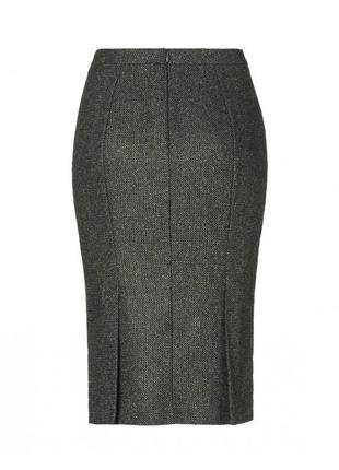Элегантная юбка карандаш sisley