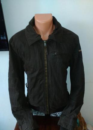 Куртка napapijri geographic