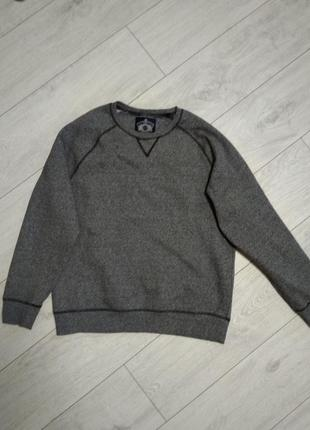 Свитшот кофта свитер реглан easy