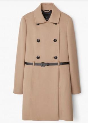 Пальто пальтишко тренч кардиган плащ