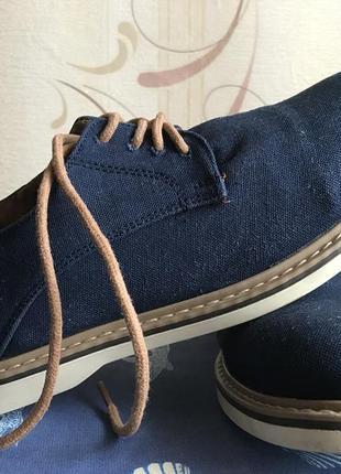 Мужские туфли деми