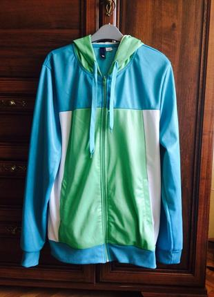 Спортивная куртка h&m