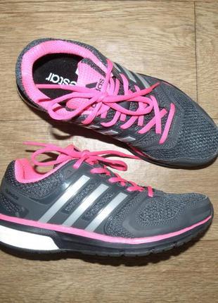 Оригинальные кроссовки adidas questar 38 размер