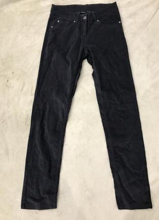 Вельветові штани esmara