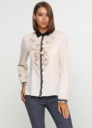 Блуза vero moda 36 с