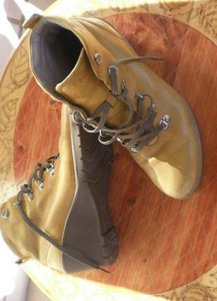 Ботинки  41-27.5